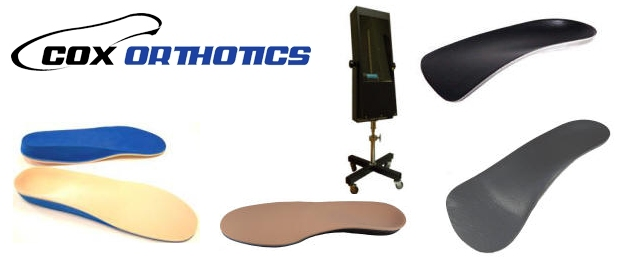 Cox Orthotics Image