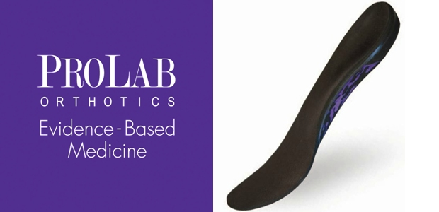 ProLab Orthotics Image