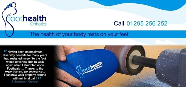 foothealth UK image