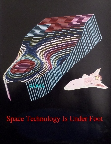 Sharp Shape AOMS Space Technology Is Under Foot